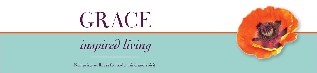 Grace Inspired Living